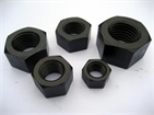 High Strength Hex Nuts